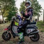 Esposto Federico pilota Ufficiale vespa cross italia 2019